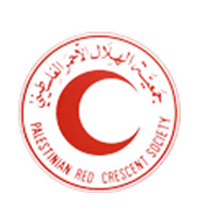 Palestinian Red Crescent Society
